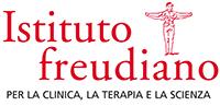 Istituto freudiano – Scuola di specializzazione in Psicoterapia Psicoanalisi lacaniana Logo