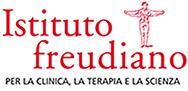 Istituto freudiano – Scuola Psicoterapia Psicoanalisi lacaniana Logo